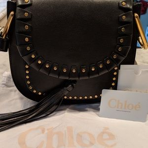 Chloe hudson small shoulder bag